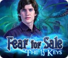 Fear for Sale: The 13 Keys juego