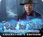 Fear For Sale: The Curse of Whitefall Collector's Edition juego