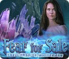 Fear For Sale: The Curse of Whitefall juego