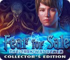 Fear for Sale: The Dusk Wanderer Collector's Edition juego