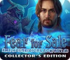 Fear for Sale: The House on Black River Collector's Edition juego