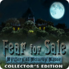 Fear for Sale: The Mystery of McInroy Manor Collector's Edition juego