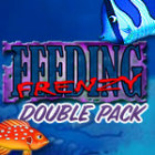 Feeding Frenzy Double Pack juego