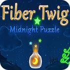 Fiber Twig: Midnight Puzzle juego