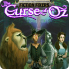 Fiction Fixers: The Curse of OZ juego