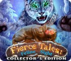 Fierce Tales: Feline Sight Collector's Edition juego