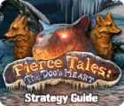Fierce Tales: The Dog's Heart Strategy Guide juego