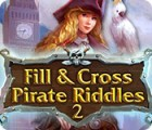 Fill and Cross Pirate Riddles 2 juego