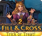 Fill and Cross: Trick or Treat 2 juego