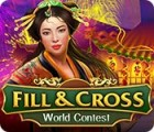 Fill and Cross: World Contest juego