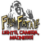 Film Fatale: Lights. Camera. Madness juego