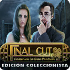 Final Cut: Crimen en La Gran Pantalla Edición Coleccionista juego