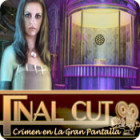 Final Cut: Crimen en La Gran Pantalla juego