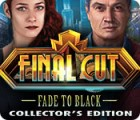 Final Cut: Fade to Black Collector's Edition juego