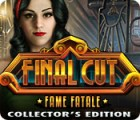 Final Cut: Fame Fatale Collector's Edition juego