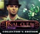 Final Cut: Homage Collector's Edition juego