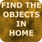 Find The Objects In Home juego