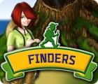 Finders juego