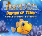 Fishdom: Depths of Time. Collector's Edition juego