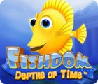 Fishdom: Depths of Time juego