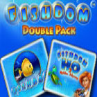 Fishdom Double Pack juego