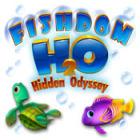 Fishdom H2O: Hidden Odyssey juego