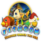 Fishdom: Seasons Under the Sea juego