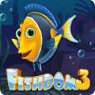 Fishdom 3 juego