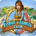 Fisher's Family Farm juego