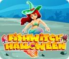 FishWitch Halloween juego
