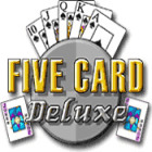 Five Card Deluxe juego