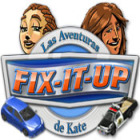 Fix-it-up: Las Aventuras de Kate juego