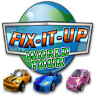 Fix-It-Up: World Tour juego