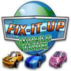 Fix-It-Up: World Tour juego