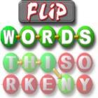 Flip Words juego