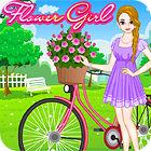 Flower Girl Amy juego