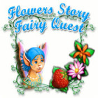 Flowers Story: Fairy Quest juego