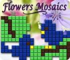 Flowers Mosaics juego