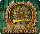 Flux Family Secrets: The Book of Oracles Strategy Guide juego