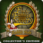 Flux Family Secrets: The Rabbit Hole Collector's Edition juego