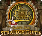 Flux Family Secrets: The Rabbit Hole Strategy Guide juego