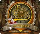 Flux Family Secrets: La madriguera juego