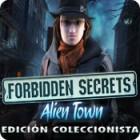 Forbidden Secrets: Alien Town Edición Coleccionista juego
