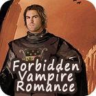 Forbidden Vampire Romance juego