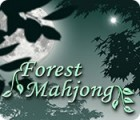 Forest Mahjong juego