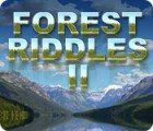 Forest Riddles 2 juego