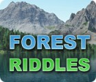 Forest Riddles juego