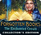 Forgotten Books: The Enchanted Crown Collector's Edition juego