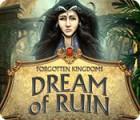 Forgotten Kingdoms: Dream of Ruin juego