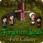 Forgotten Lands: First Colony juego
